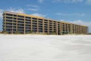 Holiday Isle Condominiums